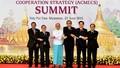 Thủ tướng Nguyễn Tấn Dũng dự Hội nghị Cấp cao ACMECS lần thứ 6