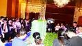 Phúc Khang công bố căn hộ xanh Diamond Lotus