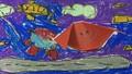 Trẻ hào hứng tham gia học mỹ thuật tạo hình