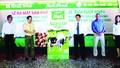 Ra mắt sản phẩm Nuti sữa tươi 100%