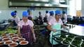 Thắt chặt quản lý bếp ăn tập thể và thực phẩm chức năng