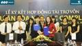 Vietcombank tài trợ 253 tỷ đồng Dự án FLC Complex 36 Phạm Hùng