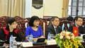 Việt Nam - Nhật Bản: Tăng cường quan hệ hợp tác tư pháp song phương