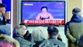 Thử bom khinh khí và thông điệp của Triều Tiên
