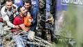 Syria và cơn địa chấn giữa lòng châu Âu
