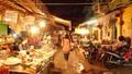 Tìm lại chợ Hàng Bè một thời của Hà Nội