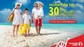 Maritime Bank: Cơ hội được hoàn tiền thêm 30% khi mua vé ưu đãi của Vietnam Airlines