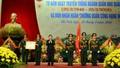 Chủ tịch nước Trương Tấn Sang: Phải nuôi quân giỏi, quản lý quân nhu tốt