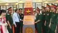 Sự kiện thể hiện bằng chứng Hoàng Sa, Trường Sa của Việt Nam