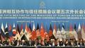 Bộ trưởng Ngoại giao các nước bàn xây dựng lòng tin ở châu Á