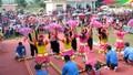 Đến 'chợ tình' của người Dao Thanh Phán trong ngày 'kiêng gió'