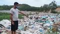 Đức Thọ (Hà Tĩnh): Bao giờ có nhà máy xử lý rác?