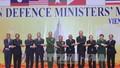 Hội nghị ADMM 10: Tái khẳng định tự do hàng hải, hàng không ở biển Đông