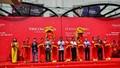 Vincom khai trương TTTM đầu tiên tại Thái Bình