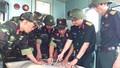 Quảng Ninh huy động 180 chiến sỹ tham gia tìm kiếm CASA-212