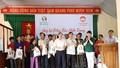 TNG Holdings Việt Nam trao 25 tấn gạo cho ngư dân 5 tỉnh miền Trung