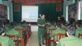 Lữ đoàn Công binh 270: Tích cực đổi mới giáo dục chính trị