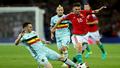 """Hungary 0-4 Bỉ: Khi """"Quỷ đỏ"""" lên tiếng"""