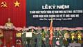 Quân khu 9: Bộ Tham mưu đón nhận Huân chương Bảo vệ Tổ quốc hạng Nhì