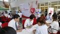 Manulife Việt Nam tiếp tục tổ chức hiến máu tình nguyện tại thành phố Hồ Chí Minh