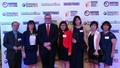 BIDV nhận 2 giải thưởng uy tín về Công nghệ thông tin và Mạng xã hội