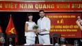 Kết hôn có yếu tố nước ngoài: Thuận lợi khi giao cấp huyện đăng ký