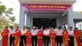 Đồng Tháp: Suntory PepsiCo Việt Nam bàn giao nhà văn hóa ấp Hòa Khánh, xã Hòa An