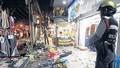 """""""Hậu trường"""" những vụ nổ bom ở Thái Lan"""