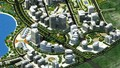 Đại gia Bình Dương muốn xây công viên phần mềm tỷ USD tại Hà Nội