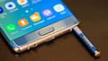 Samsung lao đao vụ Galaxy Note 7