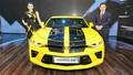 Chevrolet Camaro sẽ bán chính hãng tại Việt Nam