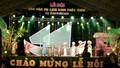 Bình Thuận: Khai Hội văn hóa du lịch Dinh Thầy Thím