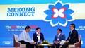 Diễn đàn Mekong Connect – CEO Forum 2016: Nan giải vấn nạn môi trường và hội nhập