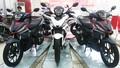 Honda Winner 150 xuống giá tại Việt Nam