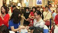 Hàng trăm ngàn quà tặng từ Vinaphone với 16 thương hiệu hàng đầu Việt Nam