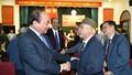 Thủ tướng Nguyễn Xuân Phúc dự Ngày hội Đại đoàn kết toàn dân