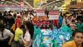 """Thương mại trong nước: """"Trụ đỡ"""" tăng trưởng kinh tế"""