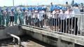 """Đấu thầu vận hành xử lý nước thải ở TP HCM: Triệt tiêu lương """"khủng"""" cho lãnh đạo"""
