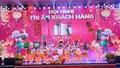 Địa ốc Kim Phát tưng bừng đại tiệc tri ân khách hàng chào xuân Đinh Dậu 2017