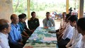Huyện Cư M'gar (Đắk Lắk): Thanh niên nô nức lên đường tòng quân