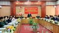 Phó Thủ tướng Thường trực Chính phủ làm việc với tỉnh Lạng Sơn