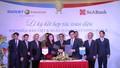Tập Bảo hiểm Bảo Việt và SeABank ký kết Thỏa thuận hợp tác toàn diện