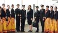 Hãng hàng không Ấn Độ lập kỷ lục với đội bay toàn nữ