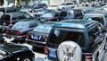 Bộ Tài chính kỳ vọng giảm 700 xe ô tô phục vụ chức danh