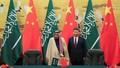 Trung Quốc và Ả Rập Saudi ký kết thỏa thuận trị giá 65 tỷ USD