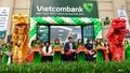 Vietcombank Ba Đình khai trương Phòng giao dịch Pacific Place