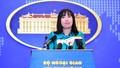Bộ Ngoại giao Việt Nam có nữ phát ngôn viên mới