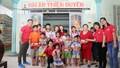"""Địa ốc Kim Phát tiếp nối hành trình """"chia sẻ yêu thương"""""""