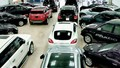 3 tháng đầu năm, doanh số bán xe du lịch tăng 23%