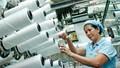 Xuất khẩu dệt may tăng 11,2% trong quý I